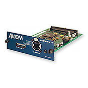 AVIOM 16O-Y1 Interface YAMAHA