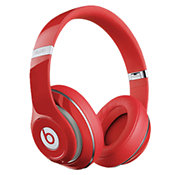 Beats by dr.dre New Beats Studio Red V2