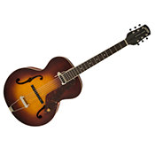 Gretsch Guitars G9555 New Yorker