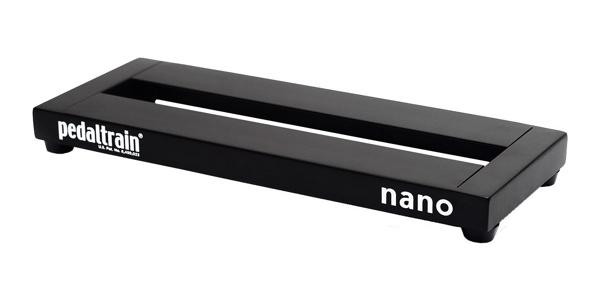 pedal board pedaltrain nano