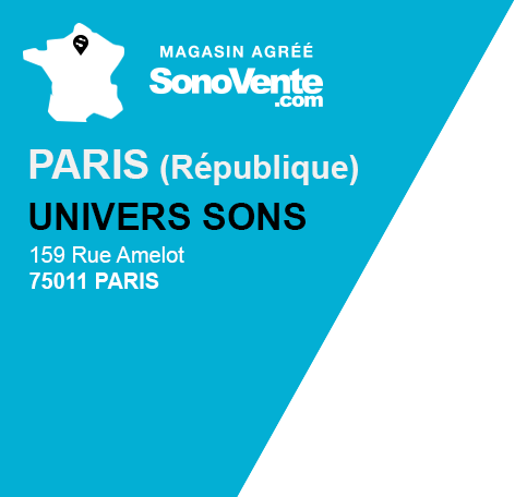 Univers Sons