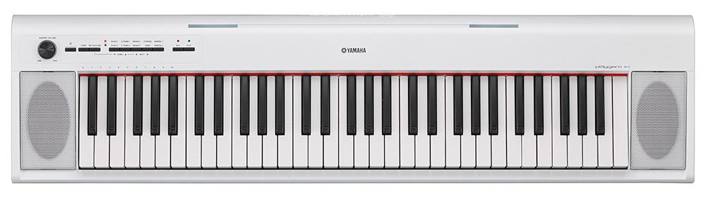 Yamaha-Np-12-white