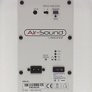 Elokance Air Sound System