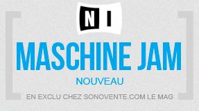Soiree Maschine Jam Natives Instruments