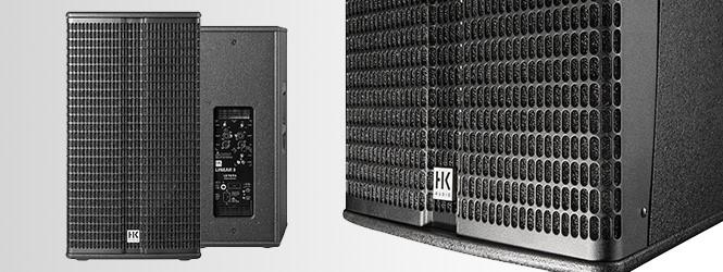 HK Audio L SUB 1800 A LINEAR SUB