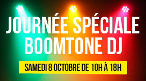 Journee speciale BoomTone DJ