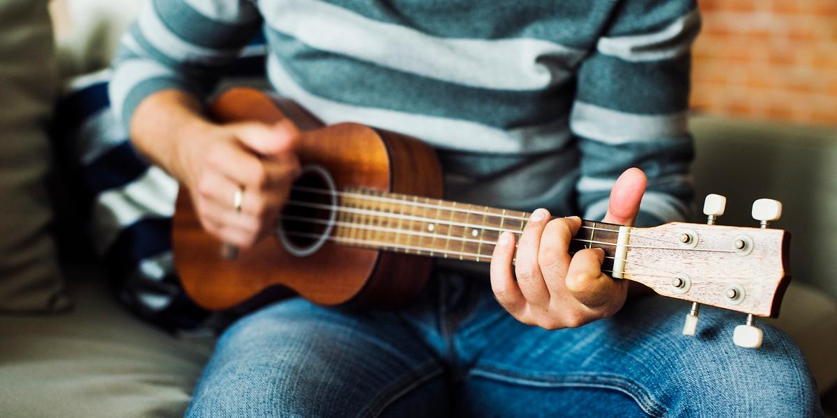 apprentissage ukulele