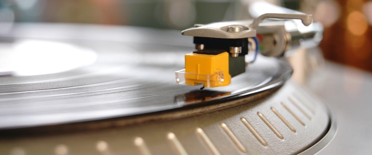 cellule platine vinyle