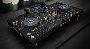 Pioneer DJ XDJ RX2