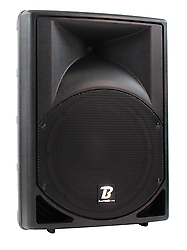 MS12A MP3 BoomTone DJ