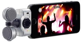 quel micro pour smartphone video youtube