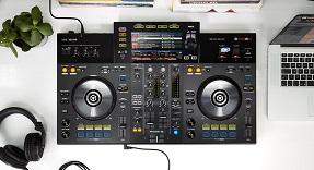 Pioneer DJ XDJ RR