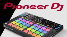 Controleur Pioneer DJ DDJ-XP2