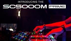 Denon DJ SC5000M