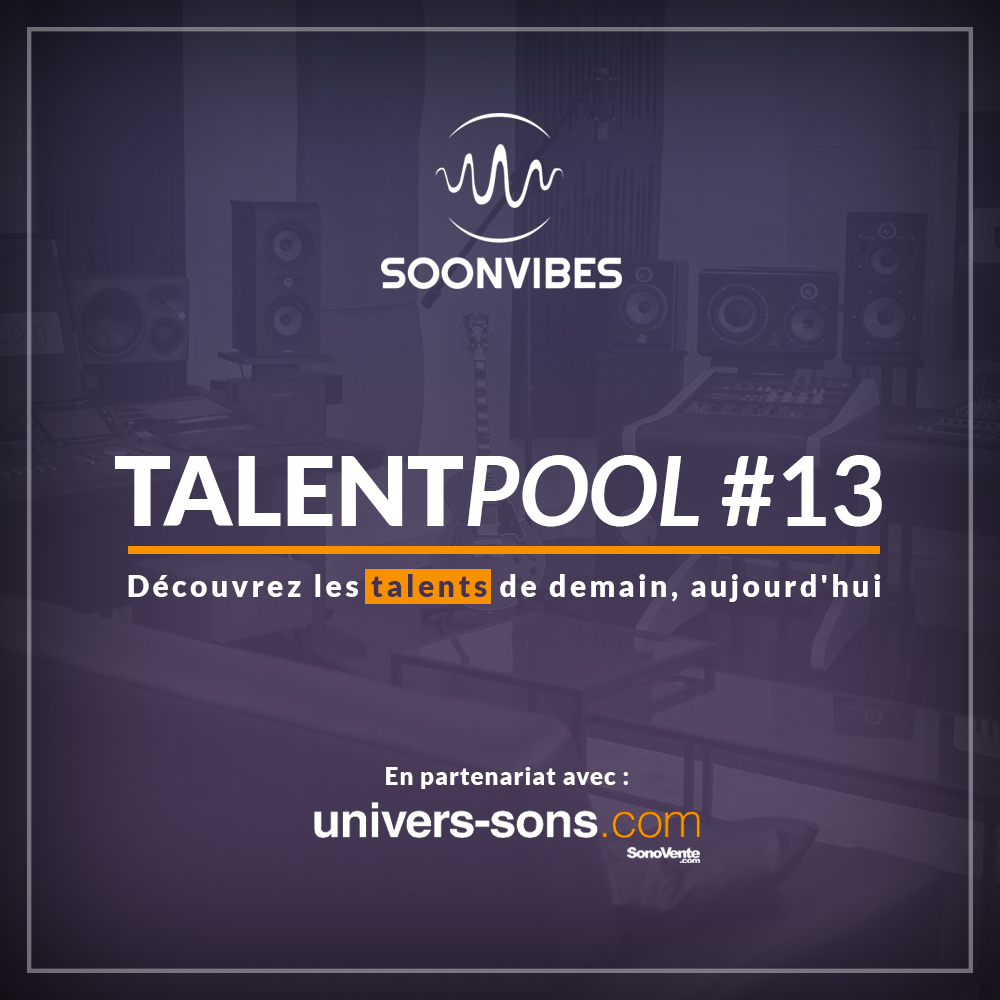 Talent Pool Soonvibes