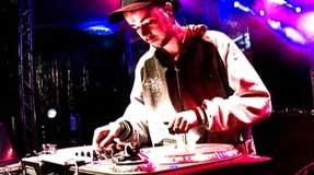 DJ M RODE chez SonoVente.com