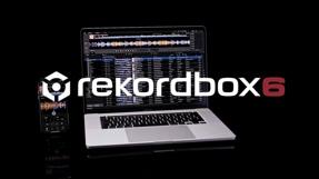 rekordbox 6 pioneer dj