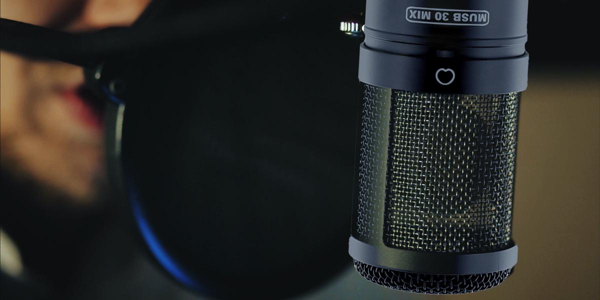 choisir microphone usb