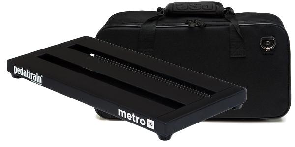 pedal board pedaltrain metro 16