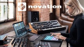 novation launchpad pro mk3 news