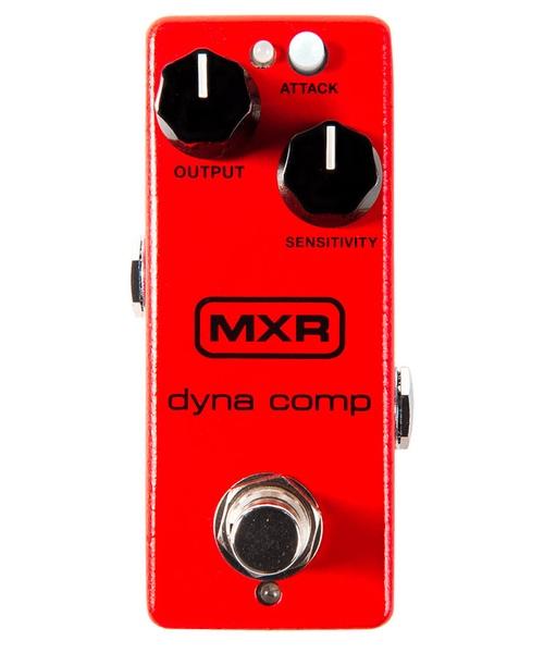 pedale compresser mxr dyna comp