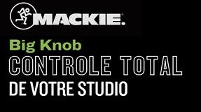 Mackie Big Knob