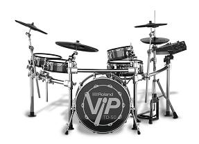 Roland V-Drums TD-50 VIP