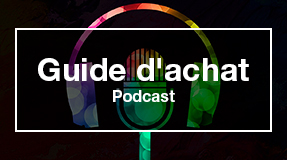 Guide achat podcast