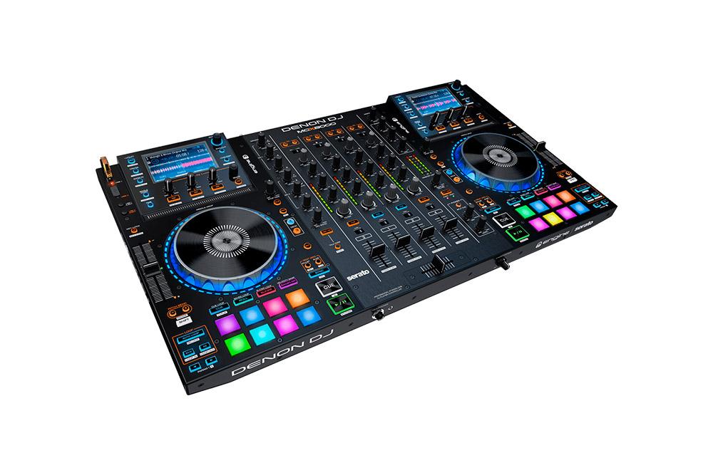 DENON DJ - MCX8000