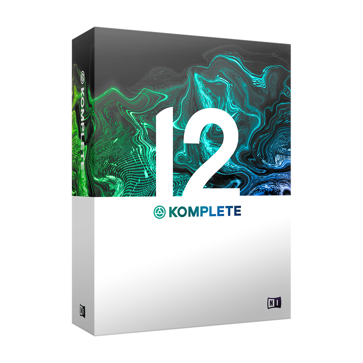 Native Instruments Kontrol 12