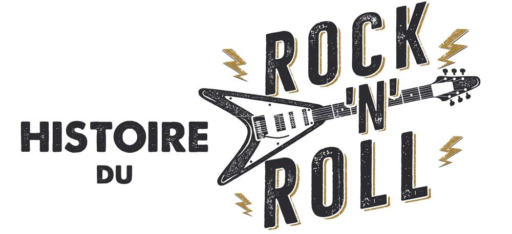 Histoire du Rock banner