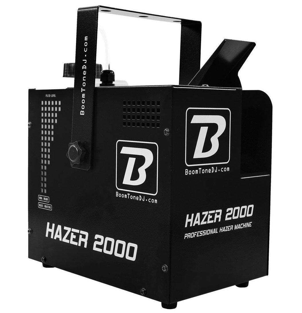 boomtone dj HAZER 2000