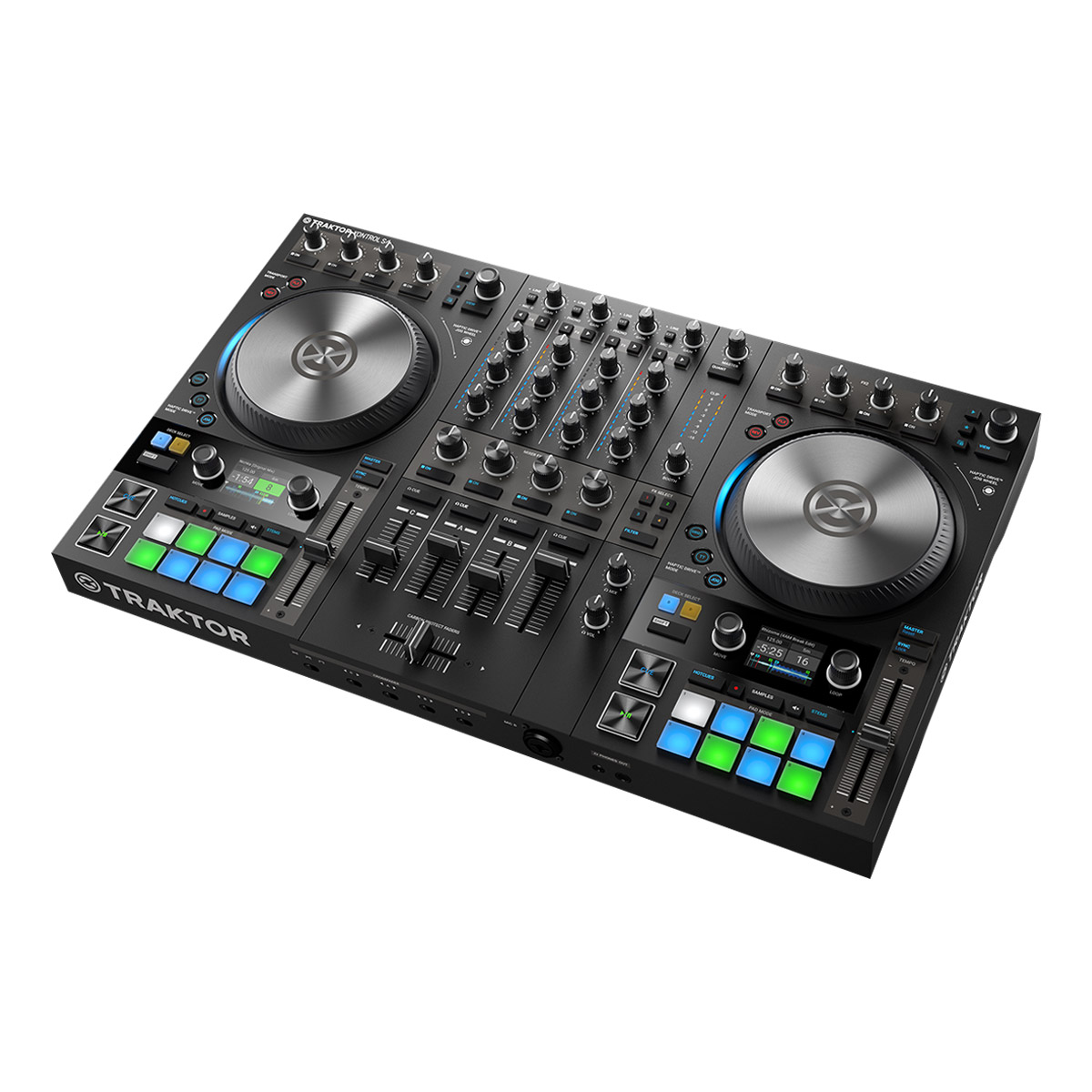 Native Instruments Kontrol S4 MK3