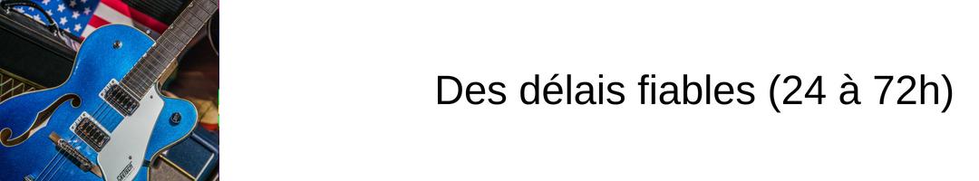 Les engagements SonoVente.com