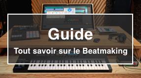 guide beatmaker