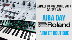 Aira Day by Roland