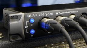 presonus quantum 2626 news