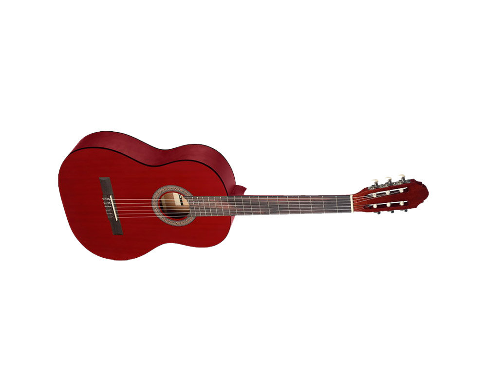 Stagg C440M Red