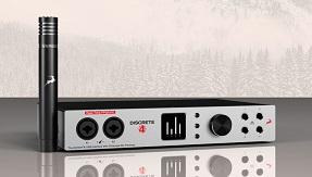 Antelope Audio Studio Offre