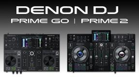 Denon DJ Prime news 2