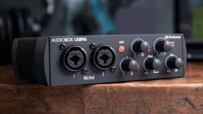 Presonus audiobox 96 USB vignette
