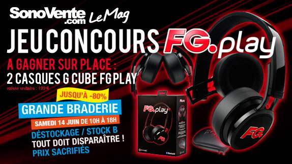 FG-Play