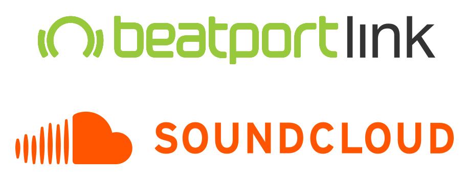 beatport link soundcloud