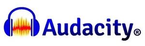 audacity podcast