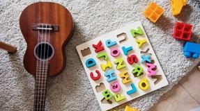 eveil musical enfant cms