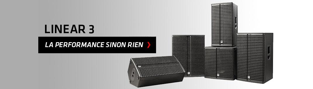 HK Audio Linear 3