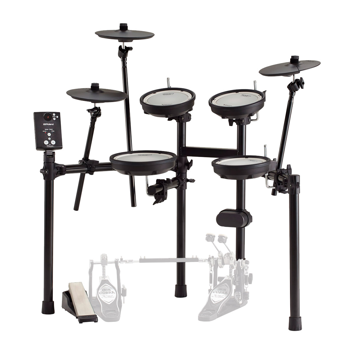 Roland Drum 2