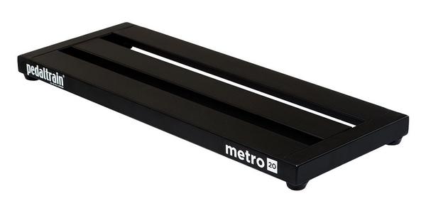 pedal board pedaltrain metro 20