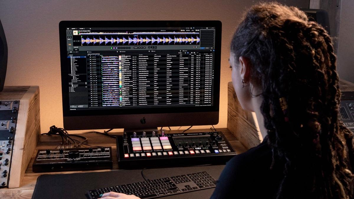 Pioneer dj rekordbox 6 ilive