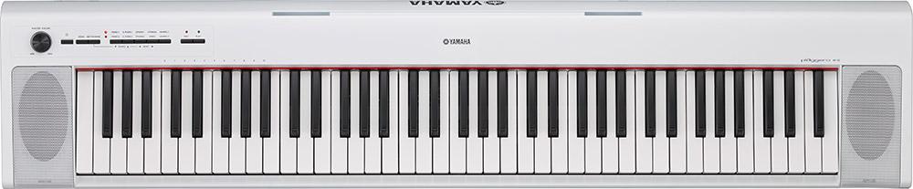 Yamaha-Np-32-white